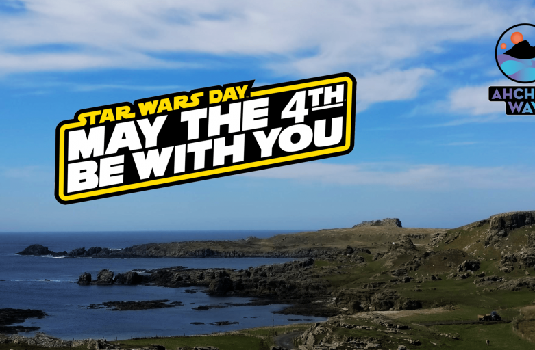May The Fourth Celebration ~ Ireland
