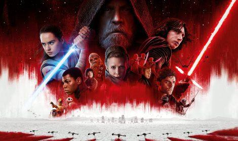 Star Wars: The Last Jedi Film Locations Ireland ~ Image Imgur