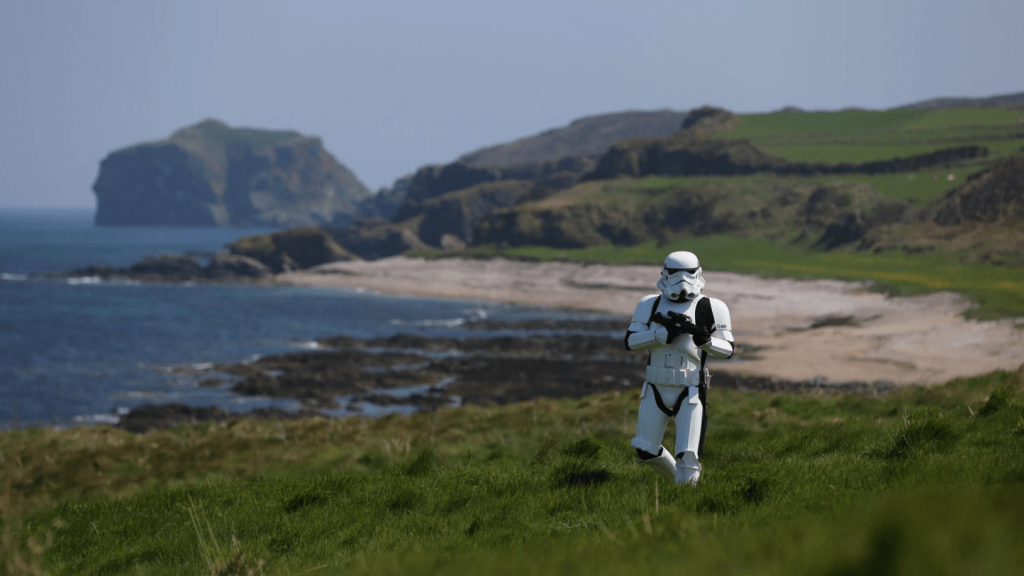 May The Fourth Celebrations Ireland
