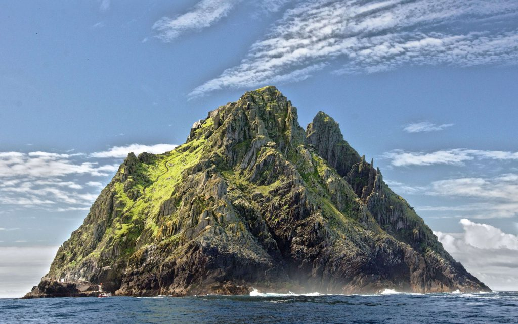 Skellig Michael ~ Kerry, Ireland: Photo by Michael on Unsplash