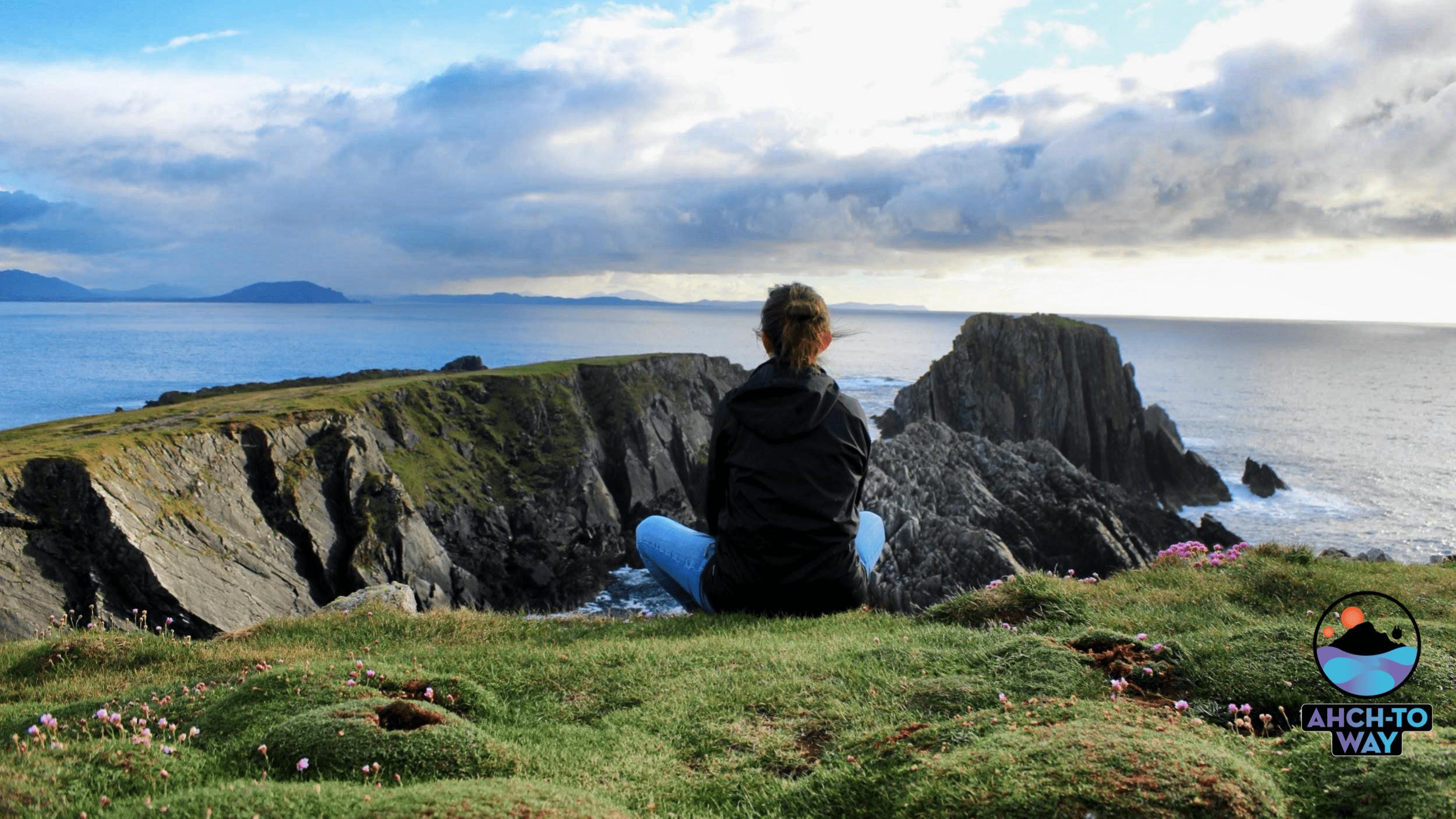 Fáilte Go Ahch-To Way ~ Malin Head, Donegal, Ireland